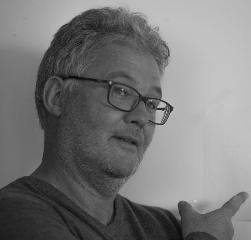 Winfried Satzger